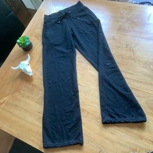 🤎 wide leg Lulu pants sz 2